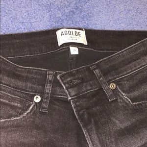 Agolde Jeans - NEW! Agolde Jeans